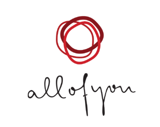 All of You Logo