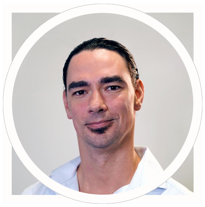 Adam Steff, Co-Founder & CTO, Guroo Producer
