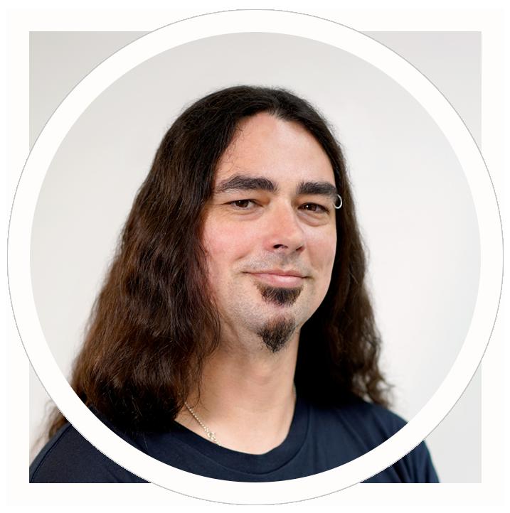 Daniel Steff, Co-Founder, Guroo Producer