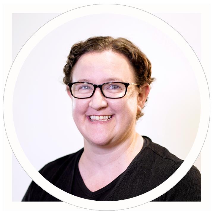 Kathleen Watson, Customer Success Manager