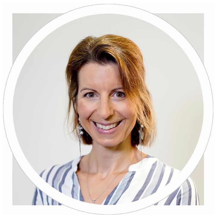 Ruth Steinmeyer, Head of Multimedia Design, Guroo Producer